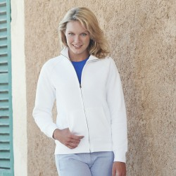 Ladies Zip Jacket Premium