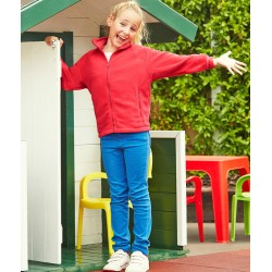Kids Outdoor Fleece